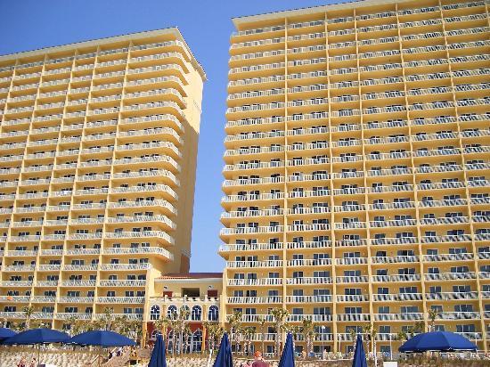 Calypso Resort & Towers: The Towers