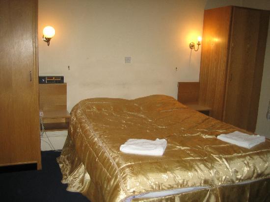 크랜브룩 호텔 사진