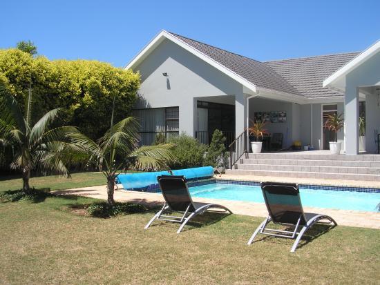 Aquasands Guesthouse