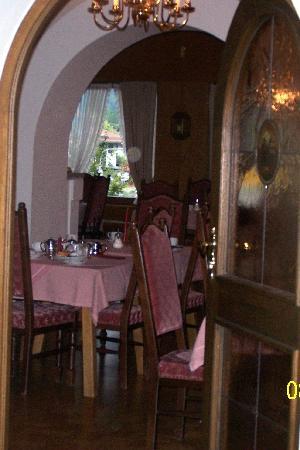 Hotel Forsthaus: Fruhstuckraum (Breakfast Room)