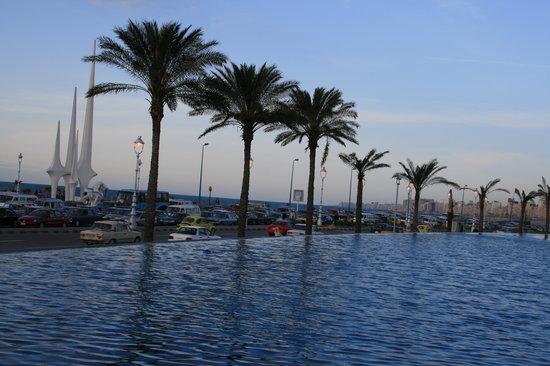 Alexandria, Egypten: Alex