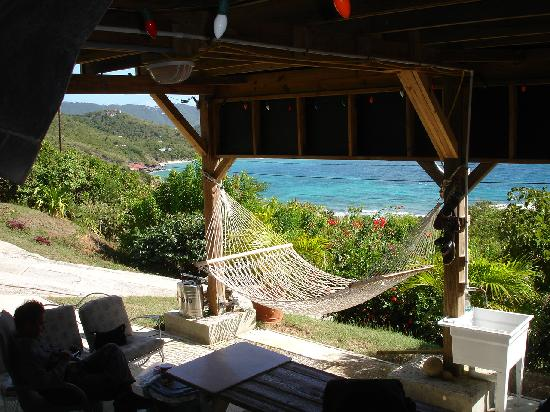 Picture of Virgin Islands Campground, Water Island  TripAdvisor