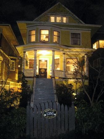 Barclay House Bed and Breakfast: Barclay House