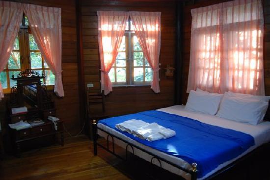 Siamburi Resort