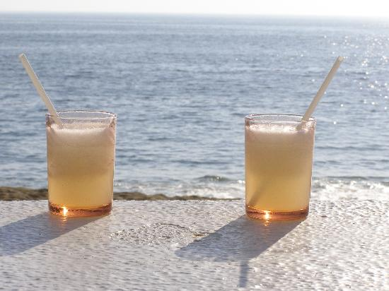 BEST WESTERN Luna del Mar: Margarita Time