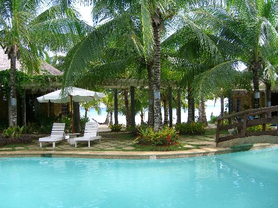 Bohol Beach Club 사진