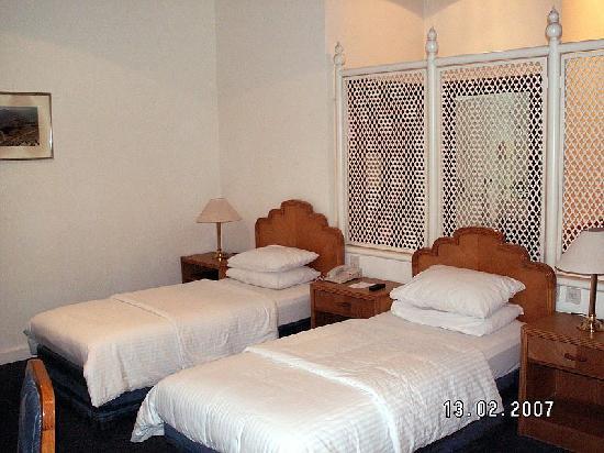 صحار, عمان: Zimmer in Sohar Beach