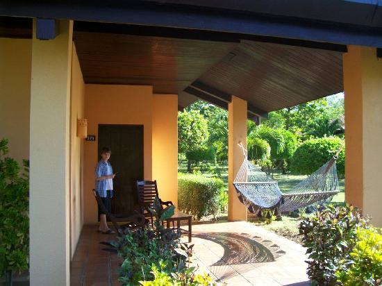 Barcelo Montelimar : Our Villa
