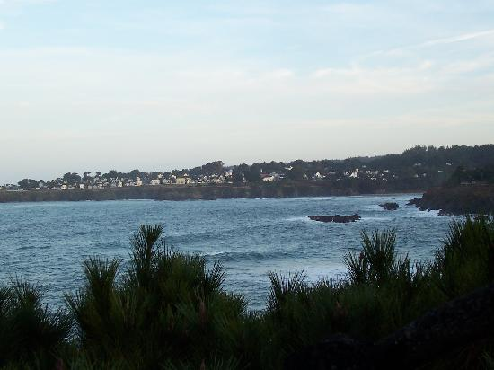 Cypress Cove at Mendocino: View2