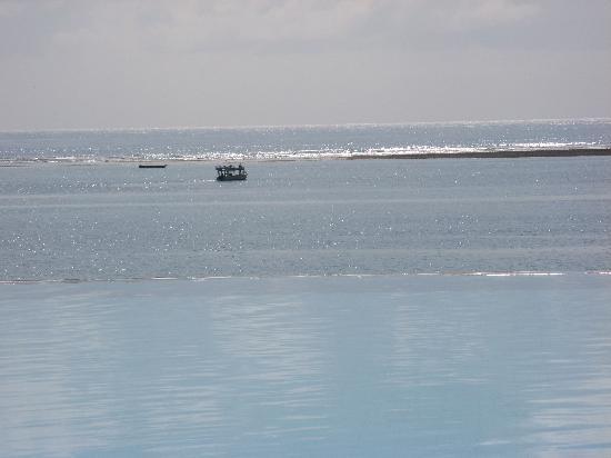 Baobab Beach Resort & Spa: Kole Kole Pool
