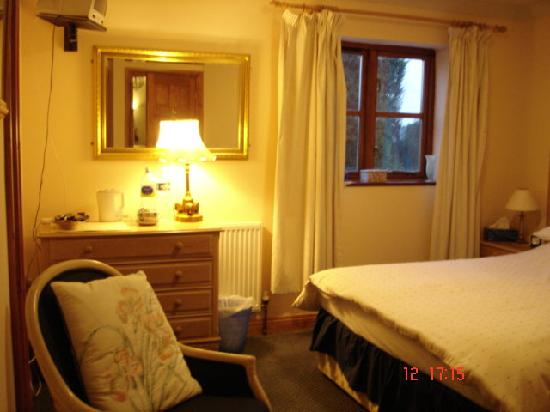 Beachamwell, UK: En-Suite Kingsize Double Bedroom