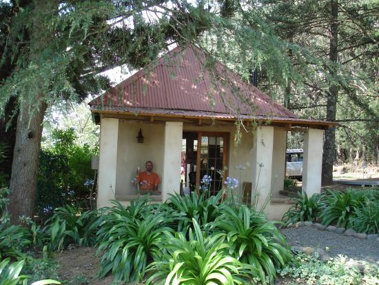 Berghouse and Cottages: Our Chalet