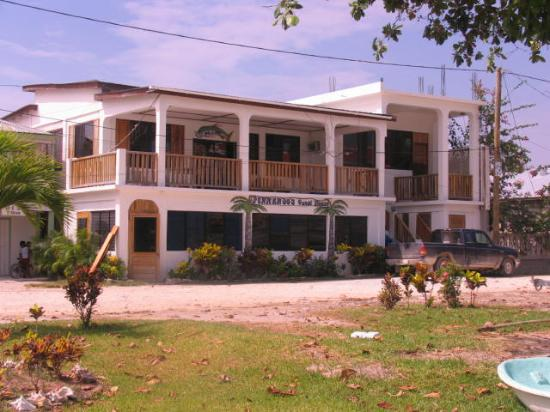 Photo of Fernando's Seaside Guesthouse Sarteneja