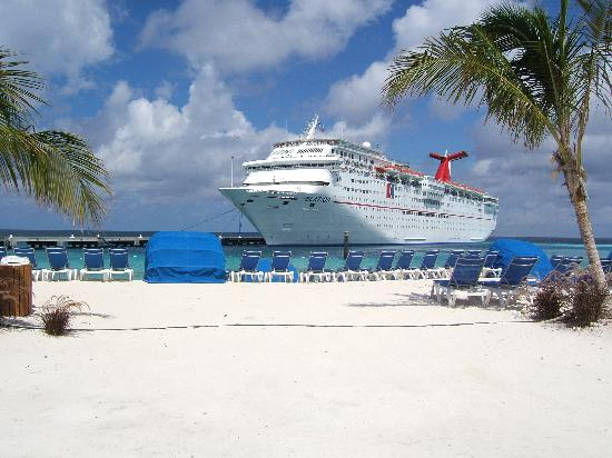 grand turk cruise port picture of salt cay turks and caicos rh tripadvisor co nz