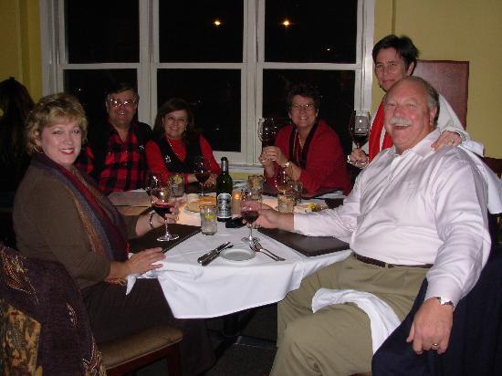 La Belle Epoque: Coles Chop House-Great food & drink