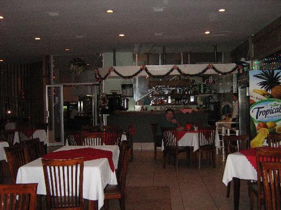 Hotel Park: Park Hotel Restaurant