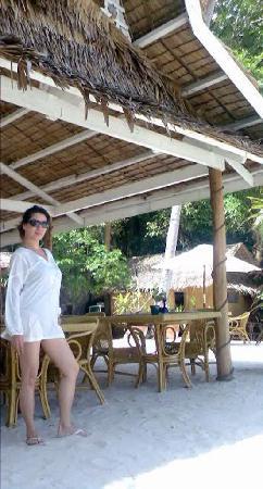 El Nido Resorts Miniloc Island: prettyThet Best shot at Entalula Island, El Nido Palawan.,