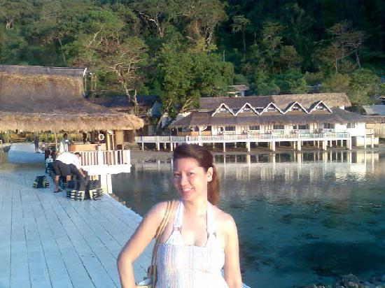 El Nido Resorts Miniloc Island: prettyThet at beatitudes of miniloc island resort