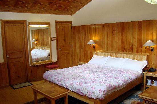 Negi's Hotel Mayflower : Rooms