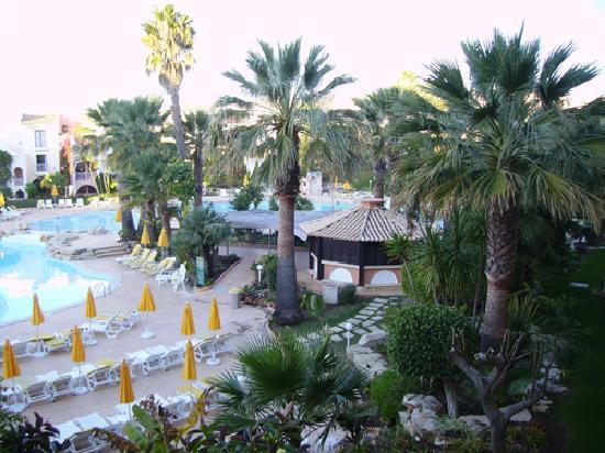 Four Seasons Vilamoura: Hotel Four Seasons