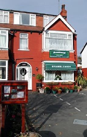 Bramblewick Guest House, Scarborough, North Yorkshire, UK