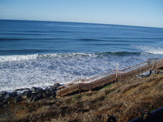 stairs to the beach picture of south carlsbad state beach san rh tripadvisor co nz