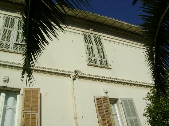 Hotel Villa les Cygnes : Villa Les Cygnes