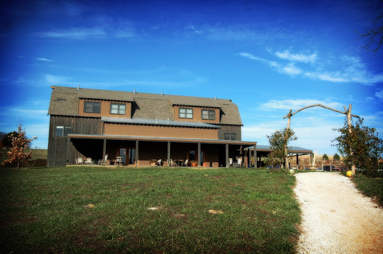 Circle S Guest Ranch and Country Inn: Country Inn