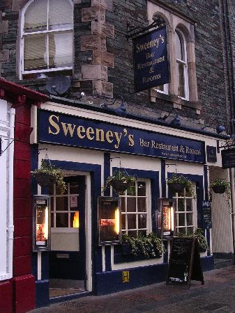 Sweeney S Bar Restaurant And Rooms Thumbnail Picture Of