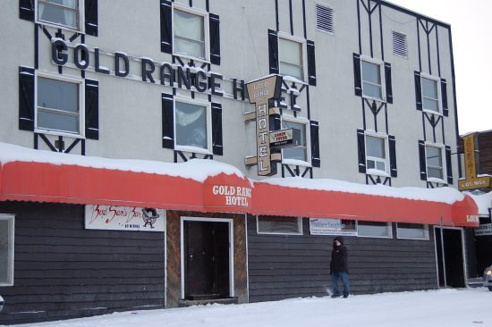 Photo of The Gold Range Hotel Yellowknife