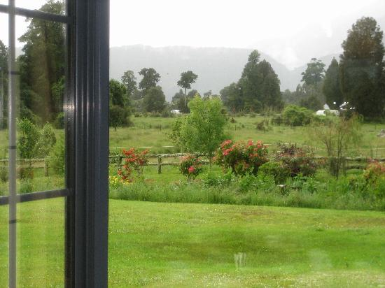 Fox Glacier Mountainview Bed and Breakfast 사진