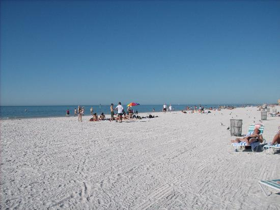 Barefoot Bay Resort and Marina: Clearwater Beach near Hilton Hotel