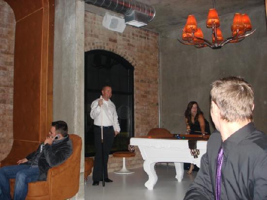 NYLO Plano at Legacy: The Loft