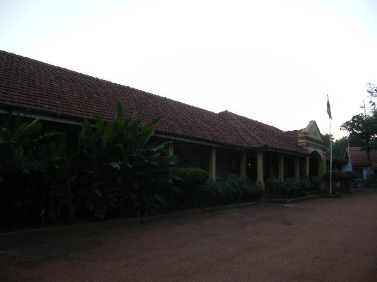 Masindi Hotel : Hotel