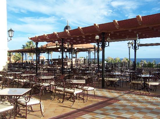 los cabos lounge terrace picture of hotel riu palace cabo san rh tripadvisor ca