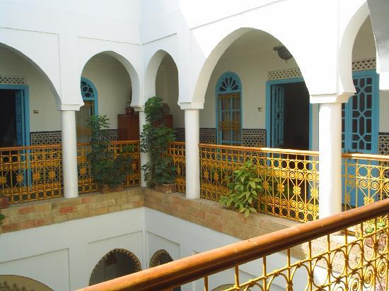 Dar Al Batoul : Riad Dar Al Batul