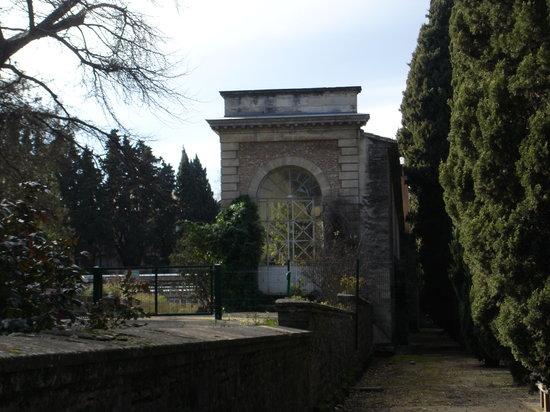 Jardin des plantes montpellier france on tripadvisor - Jardin des plantes de montpellier ...
