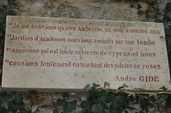 Montpellier, Frankreich: Le jardin des plantes