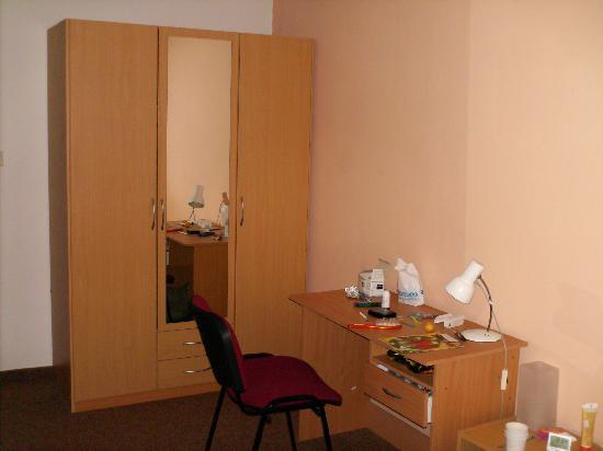 Opatov Hotel: room 1