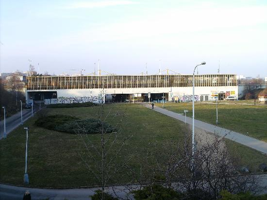 Opatov Hotel: Metro station Opatov