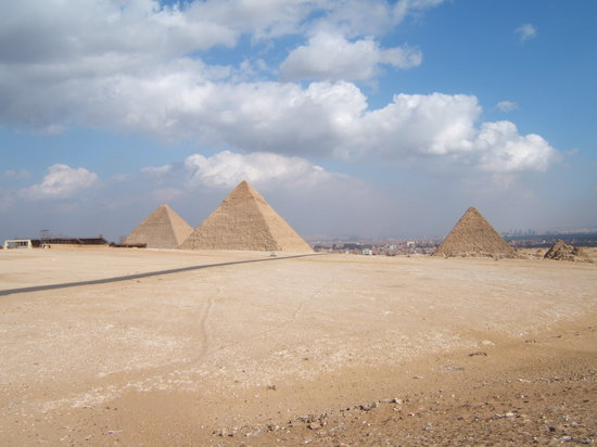 Giza Vacations