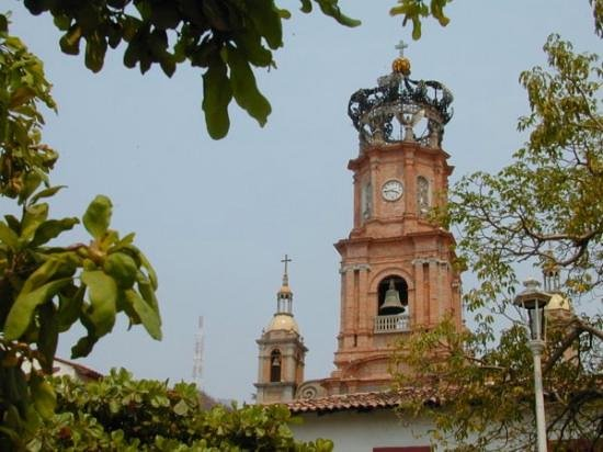 Zona Romantica : Our Lady of Guadalupe