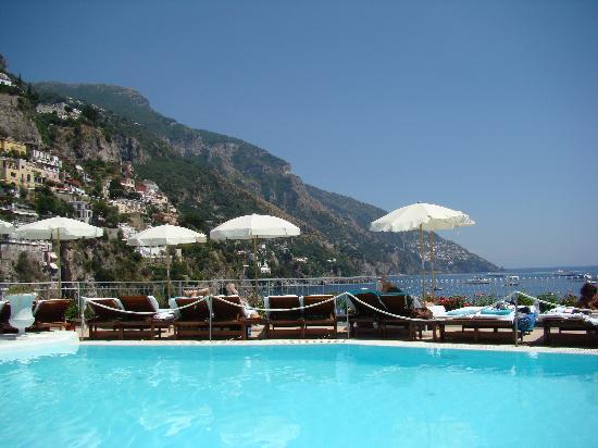 Covo Dei Saraceni: The fabulous pool