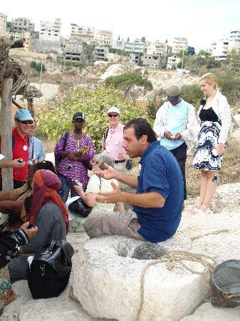 Israel: Nazareth Village