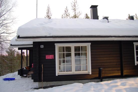 Hotel Yllasrinne