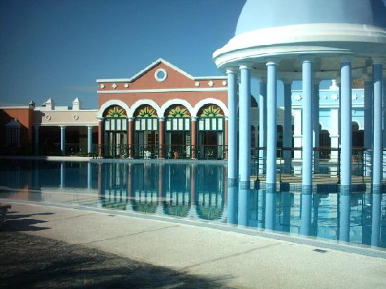 Iberostar Varadero: I loved this pool