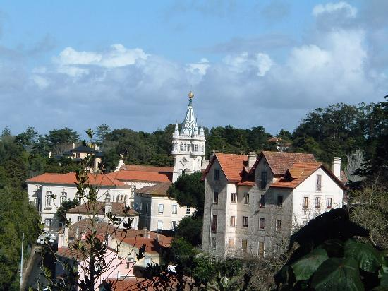 Hotel Real Palacio : Sintra