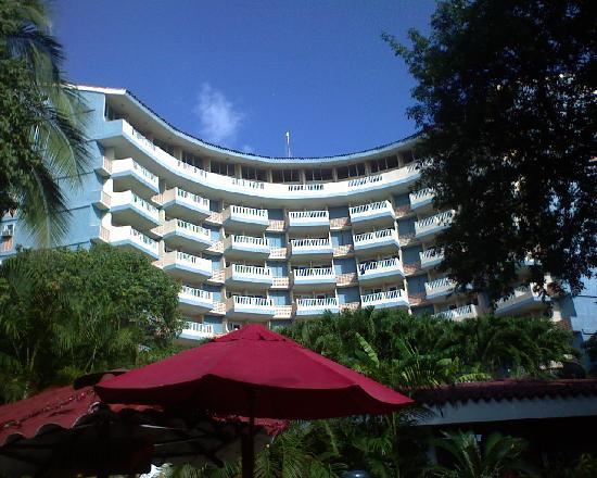 Decameron Galeón: Hotel