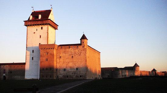 Narva Knights' Fortress: Hermann Castle