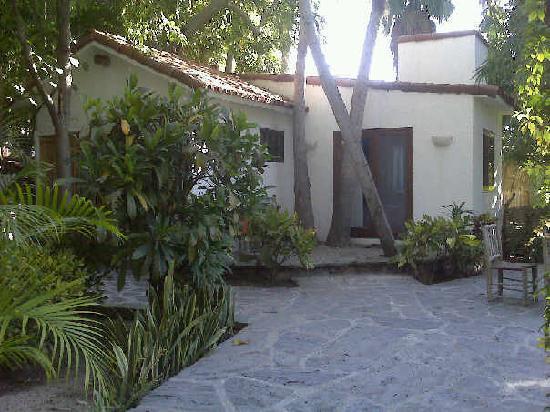 Hacienda Todos Los Santos: Hacienda Todos Santos Casita - Encanto